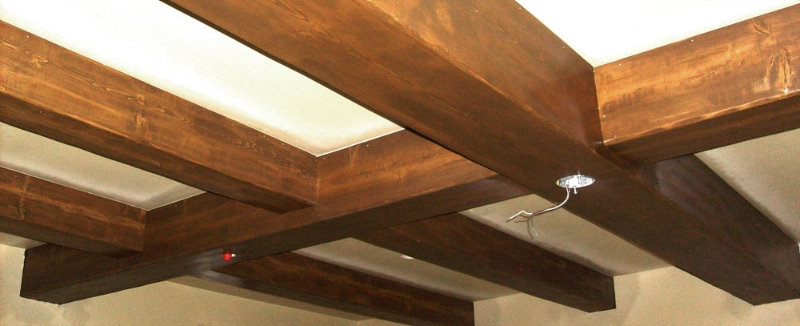 Faux Wood Beams Archives Woodland Beam