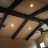 Indistinguishible From Traditional Beams